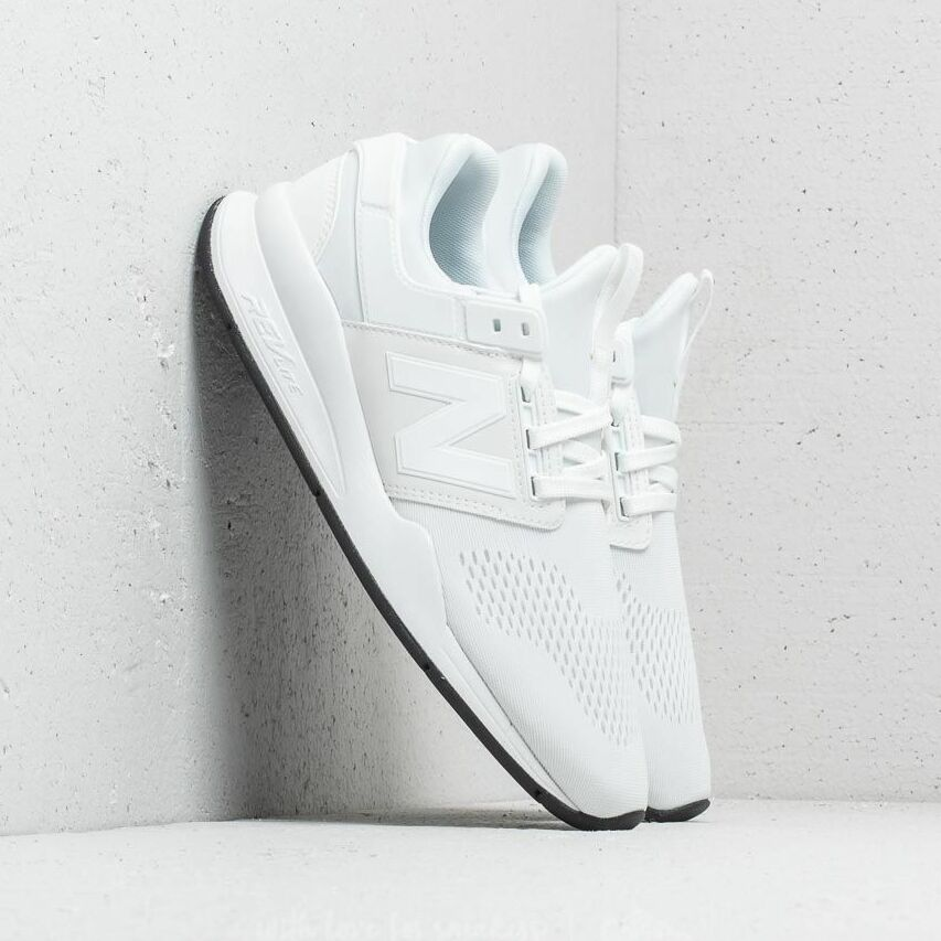 New Balance 247 White/ Black EUR 46.5