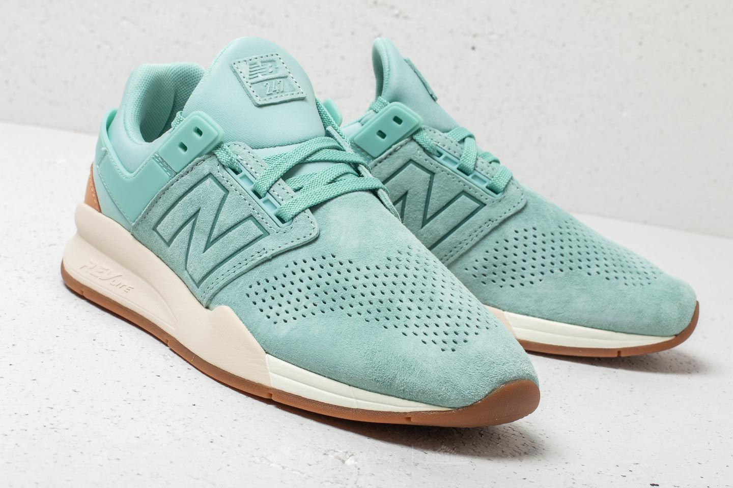 New Balance Mens MS247FI D Lifestyle Shoes