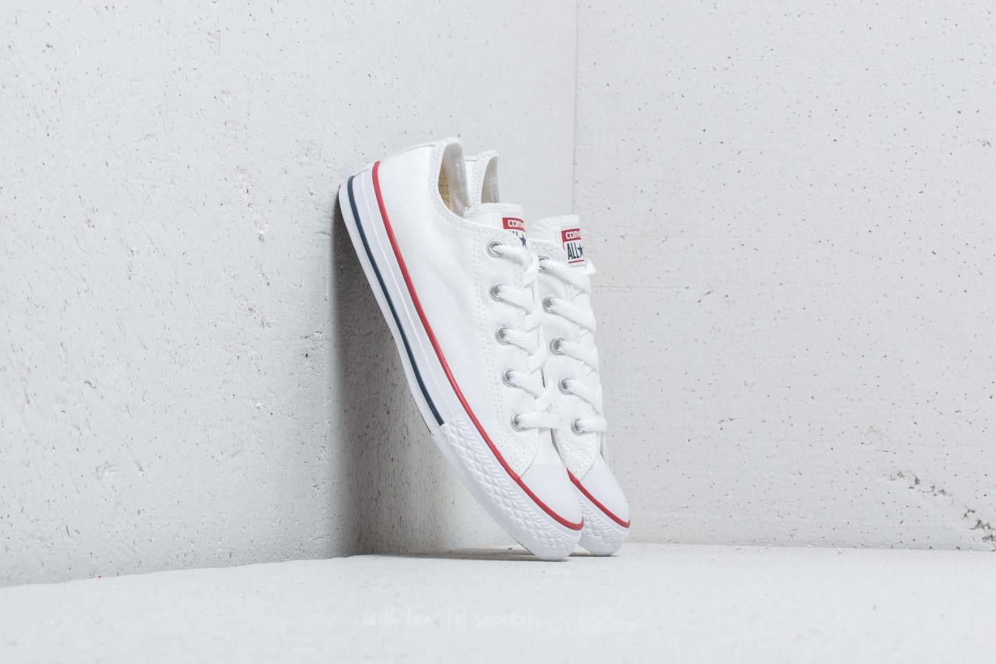Converse Chuck Taylor All Star Youth Ox