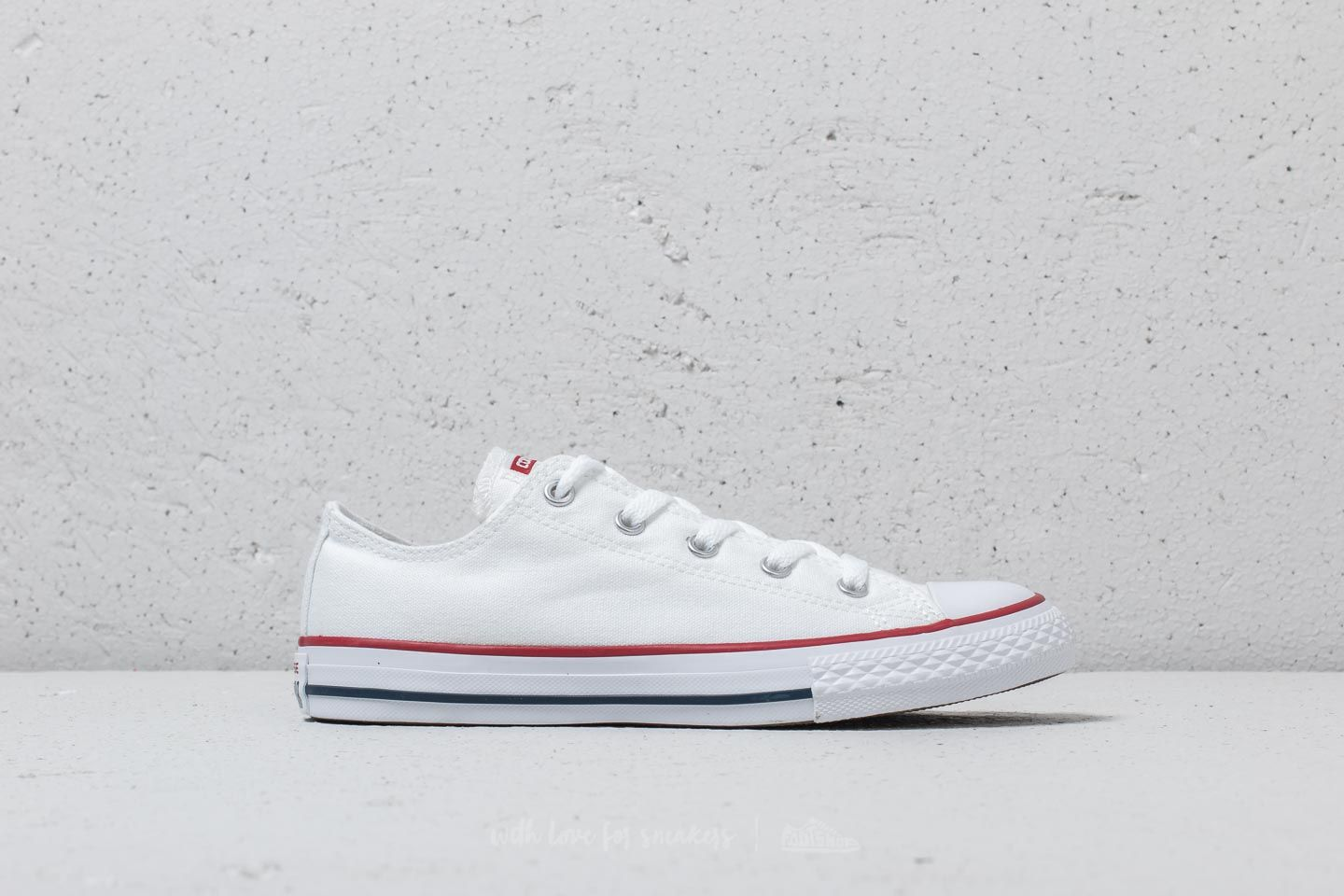 eeb8543f2aa5 Converse Chuck Taylor All Star Youth Ox Optical White at a great price 41 €  buy