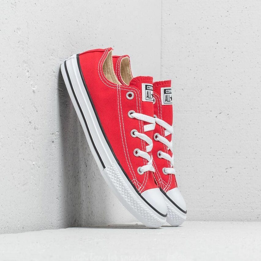 Converse Chuck Taylor All Star Ox Red EUR 31.5