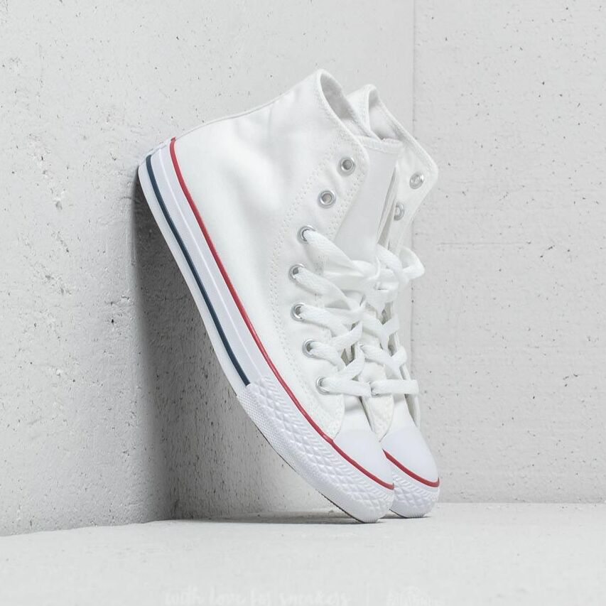 Converse Chuck Taylor All Star Hi Optical White EUR 28
