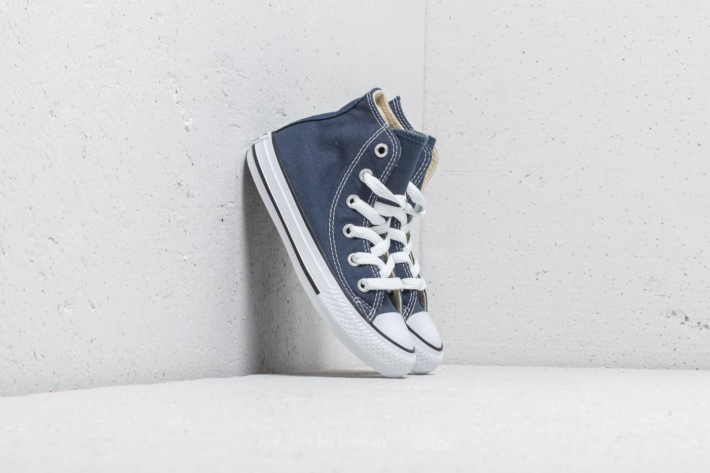 07f94870f6d96b Converse Chuck Taylor All Star Navy at a great price 31 € buy at Footshop
