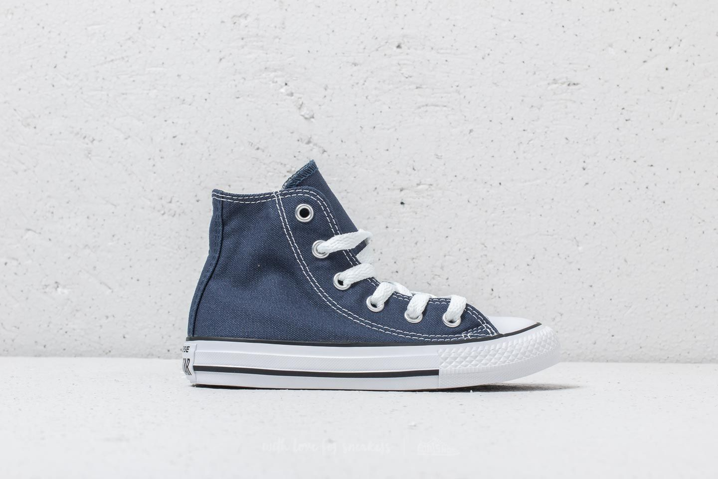 882c7ce9b248 Converse Chuck Taylor All Star Navy at a great price 31 € buy at Footshop