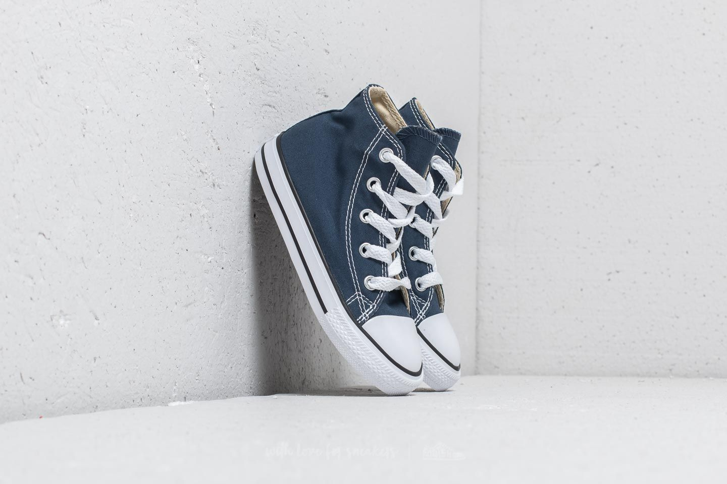 0af6dc4e67fa Converse Chuck Taylor All Star Hi I Navy at a great price 29 € bestell bei