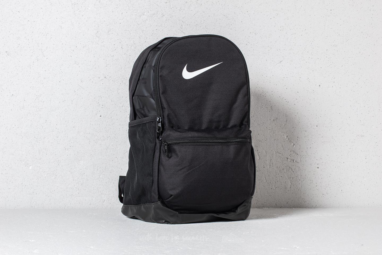 0a9155e5208 Nike Brasilia Backpack Black   Footshop