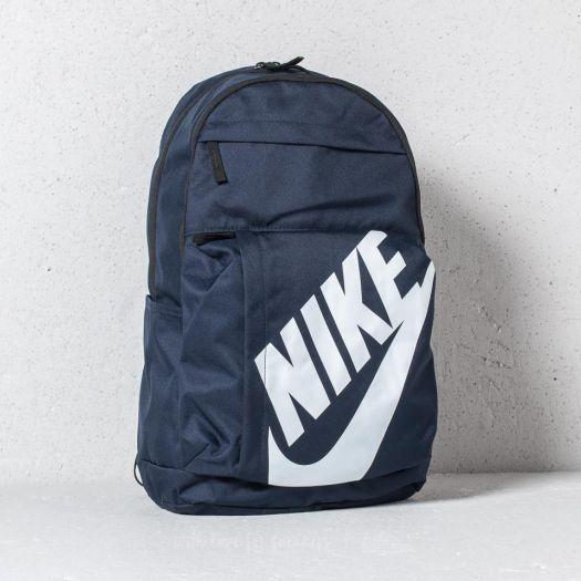 Nike Elemental Backpack Navy | Footshop