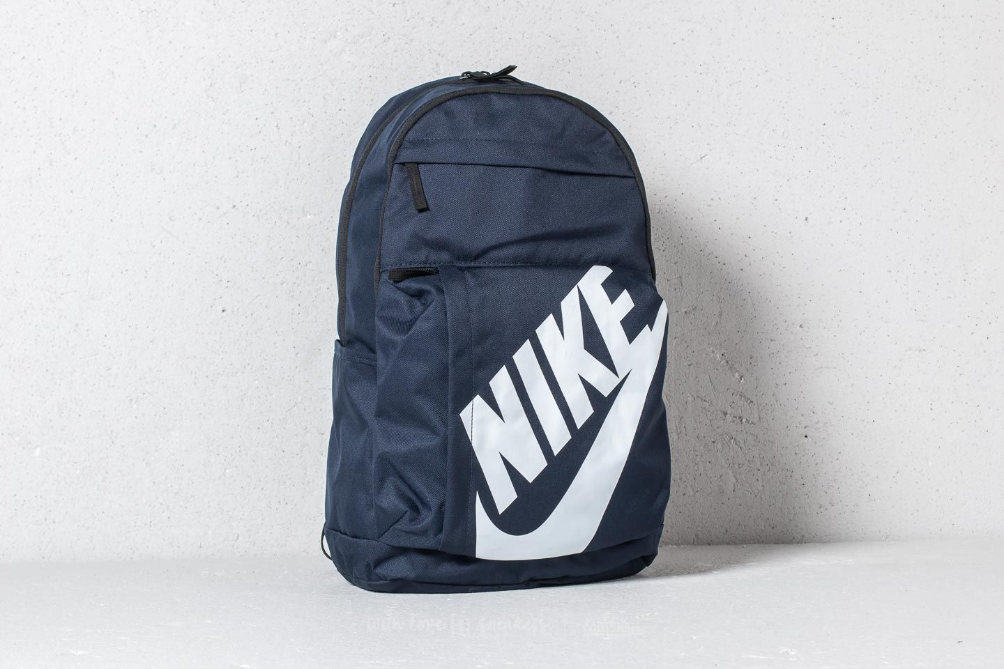 Nike Elemental Backpack Navy at a great price 28 € buy at Footshop 9771e5ffb