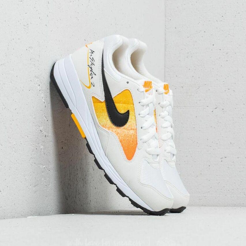 Nike Wmns Air Skylon II White/ Black-Amarillo EUR 36.5
