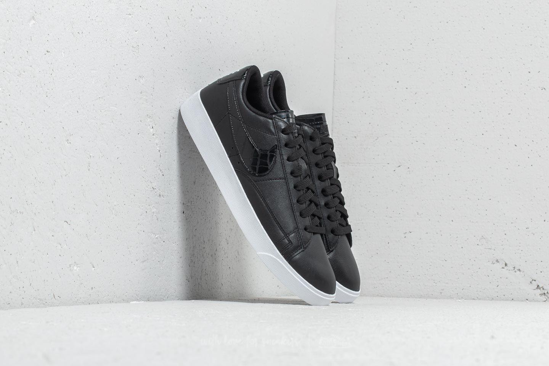 Nike W Blazer Low Black/ Black-Black at a great price 43 € buy at Footshop