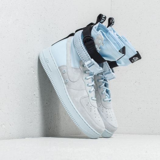Nike SF Air Force 1 Blue Tint Blue tint Blue Tint | Footshop