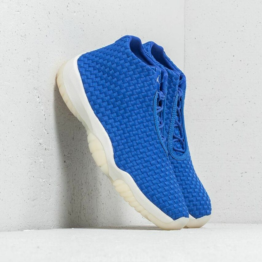 Air Jordan Future Hyper Royal/ Hyper Royal EUR 45.5
