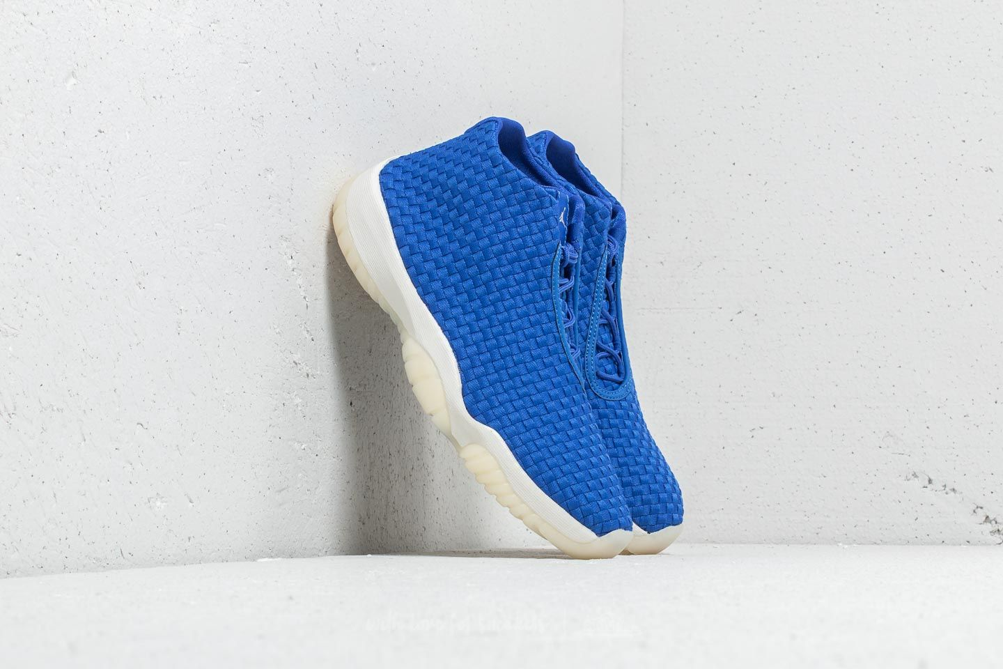 Air Jordan Future Hyper Royal/ Hyper Royal at a great price 82 € buy at Footshop