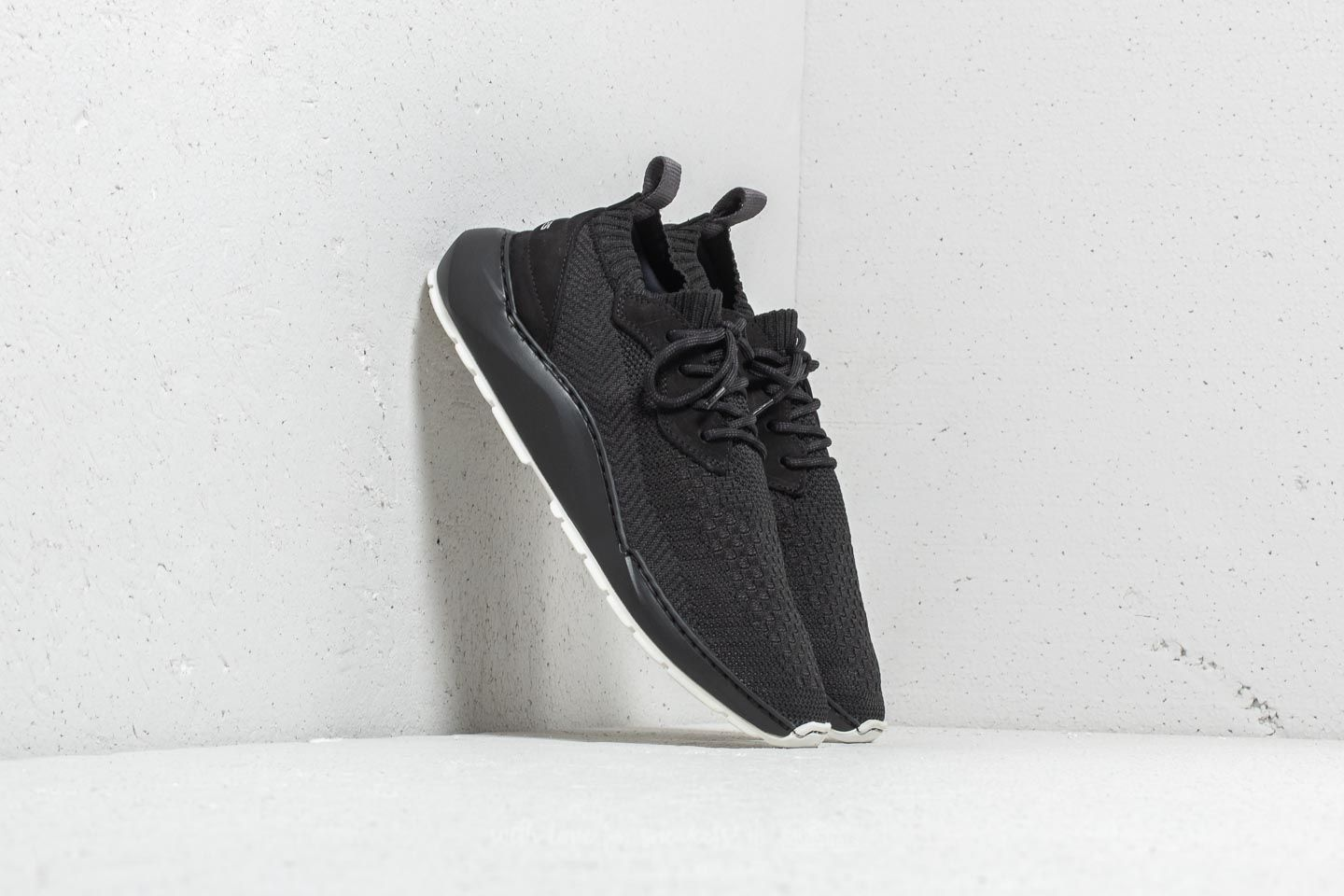 Filling Pieces Knit Speed Arch Runner Condor All Black at a great price 86 € buy at Footshop