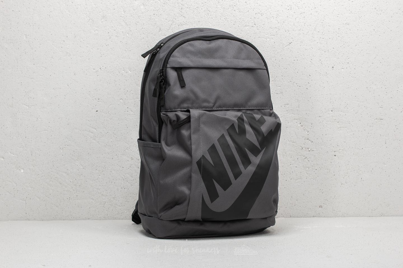 Nike Elemental Backpack Grey/ Black za skvělou cenu 740 Kč koupíte na Footshop.cz