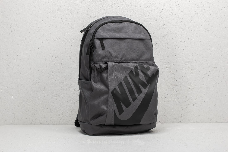Nike Elemental Backpack Grey/ Black