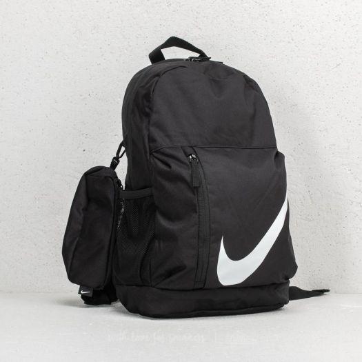 Nike Elemental Backpack Black Black White | Footshop