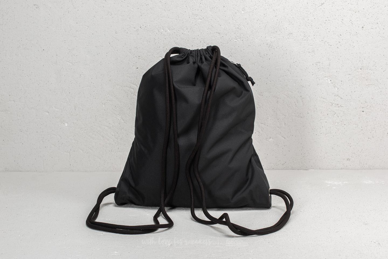 Nike Heritage Gymsack 1 Black a muy buen precio 13 € comprar en Footshop 904b69fa43
