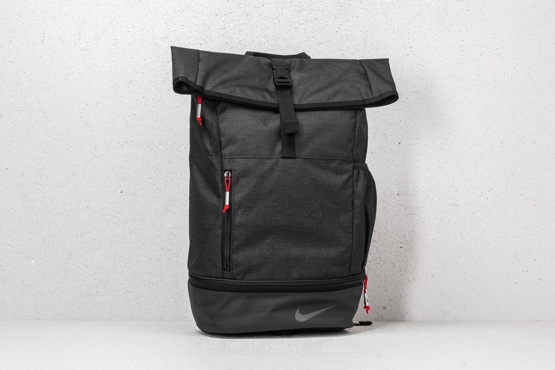 53ffd9b88cfc5 Nike Sport Golf Backpack Black/ Black/ Anthracite | Footshop