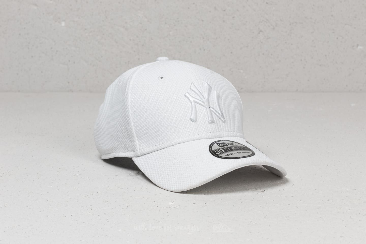 huge selection of ee44d d2f8e ... czech new era 39thirty mld diamond era new york yankees cap white at a  great price