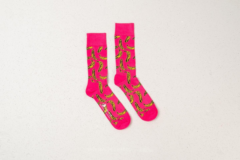 Happy Socks x Andy Warhol AWBAN01-3000 za skvělou cenu 340 Kč koupíte na Footshop.cz