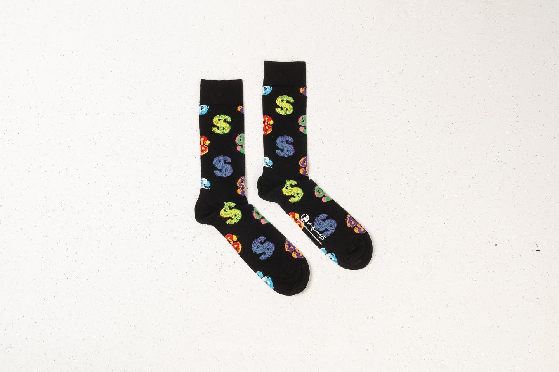 Happy Socks x Andy Warhol AWDOL01-9000
