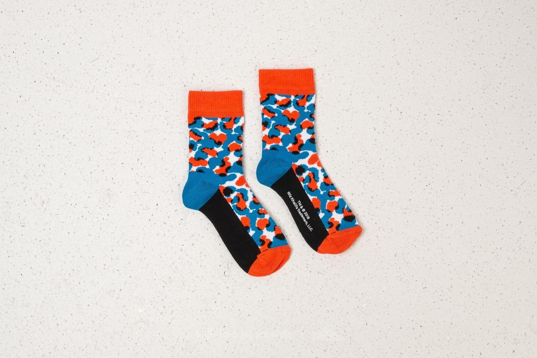 Happy Socks x Wiz Khalifa KWIZ01-6000 za skvělou cenu 139 Kč koupíte na Footshop.cz