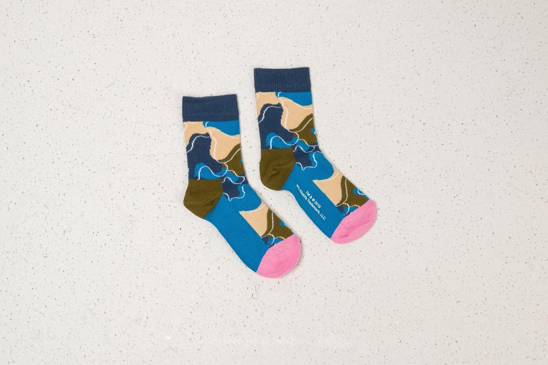 Happy Socks x Wiz Khalifa KWIZ01-7000 za skvělou cenu 109 Kč koupíte na Footshop.cz