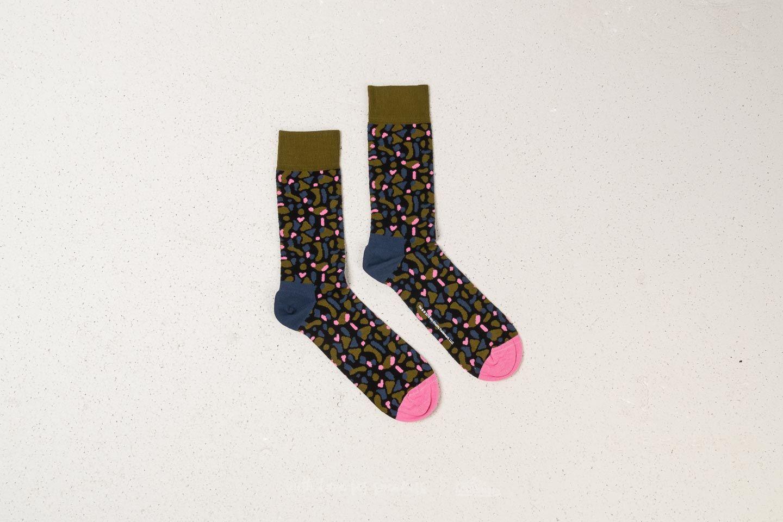 Happy Socks x Wiz Khalifa WIZ01-1000