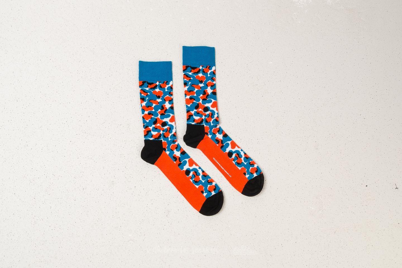 Happy Socks x Andy Warhol WIZ01-6000