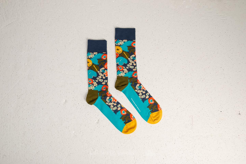 Happy Socks x Wiz Khalifa WIZ01-6001