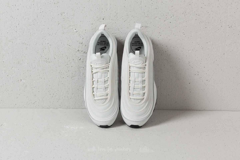 AQ8760 100 Nike Wmns Air Max 97 Lea WhiteBlack