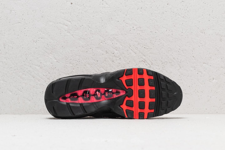 ... low priced cbec9 327ec Nike Air Max 95 OG White Solar Red-Granite-Dust  ... bc71009043