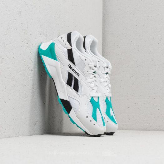 Men's shoes Reebok Aztrek OG OG White