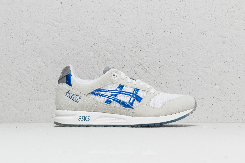 Asics x Footpatrol Gel Saga : Sneakers