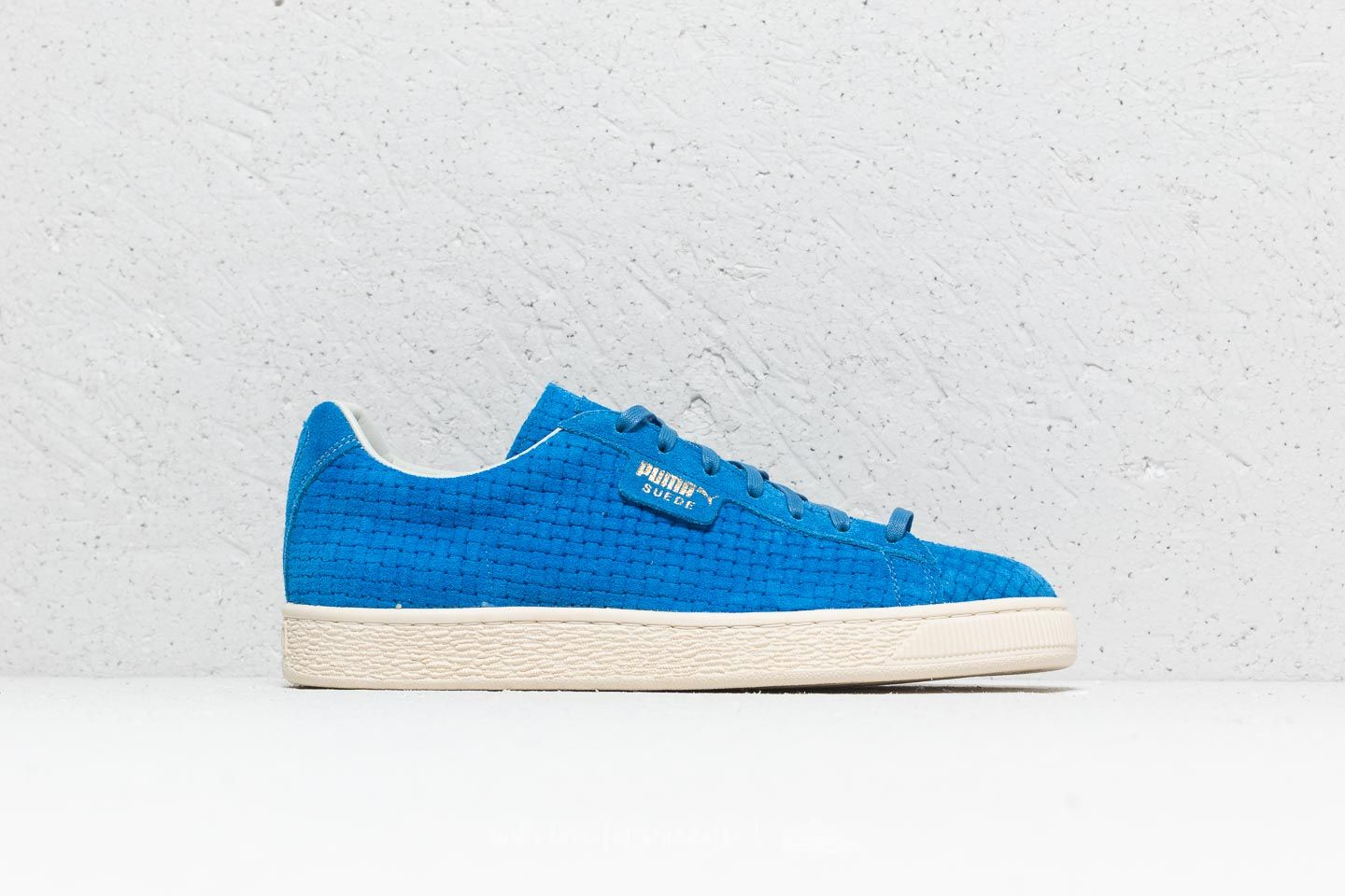 reputable site f05fa 427b3 Puma Suede Classic MIJ Puma Royal | Footshop