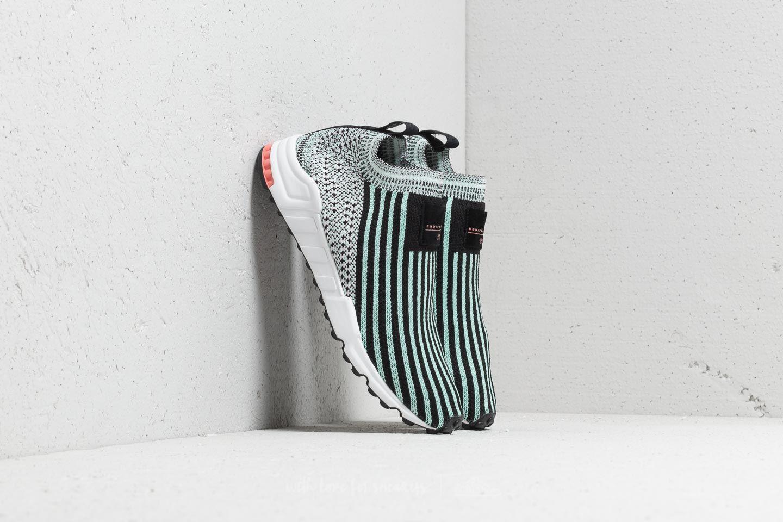 adidas EQT Support SK Primeknit W Core Black/ Clear Mint/ Ftw White za skvělou cenu 2 290 Kč koupíte na Footshop.cz