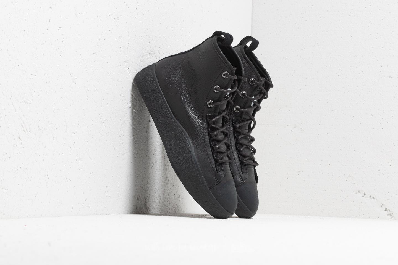 Pánské tenisky a boty Y-3 Bashyo II Black/ Black/ Black