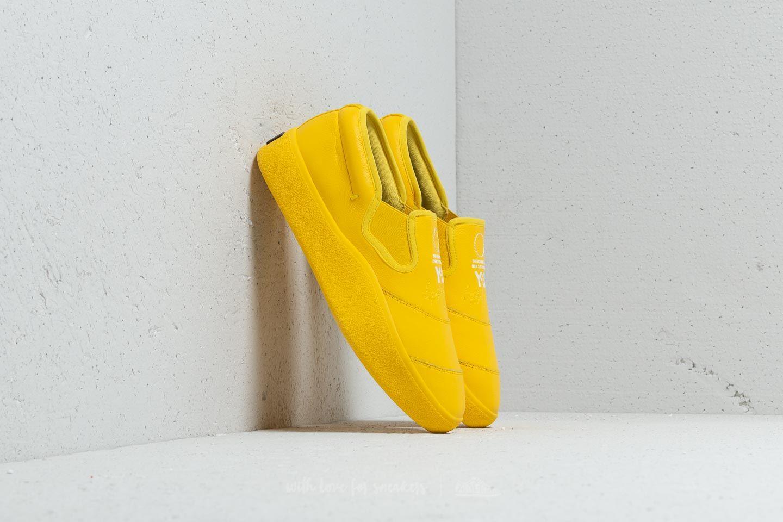 Y-3 Tangutsu Yellow/ Yellow/ Yellow za skvělou cenu 7 290 Kč koupíte na Footshop.cz