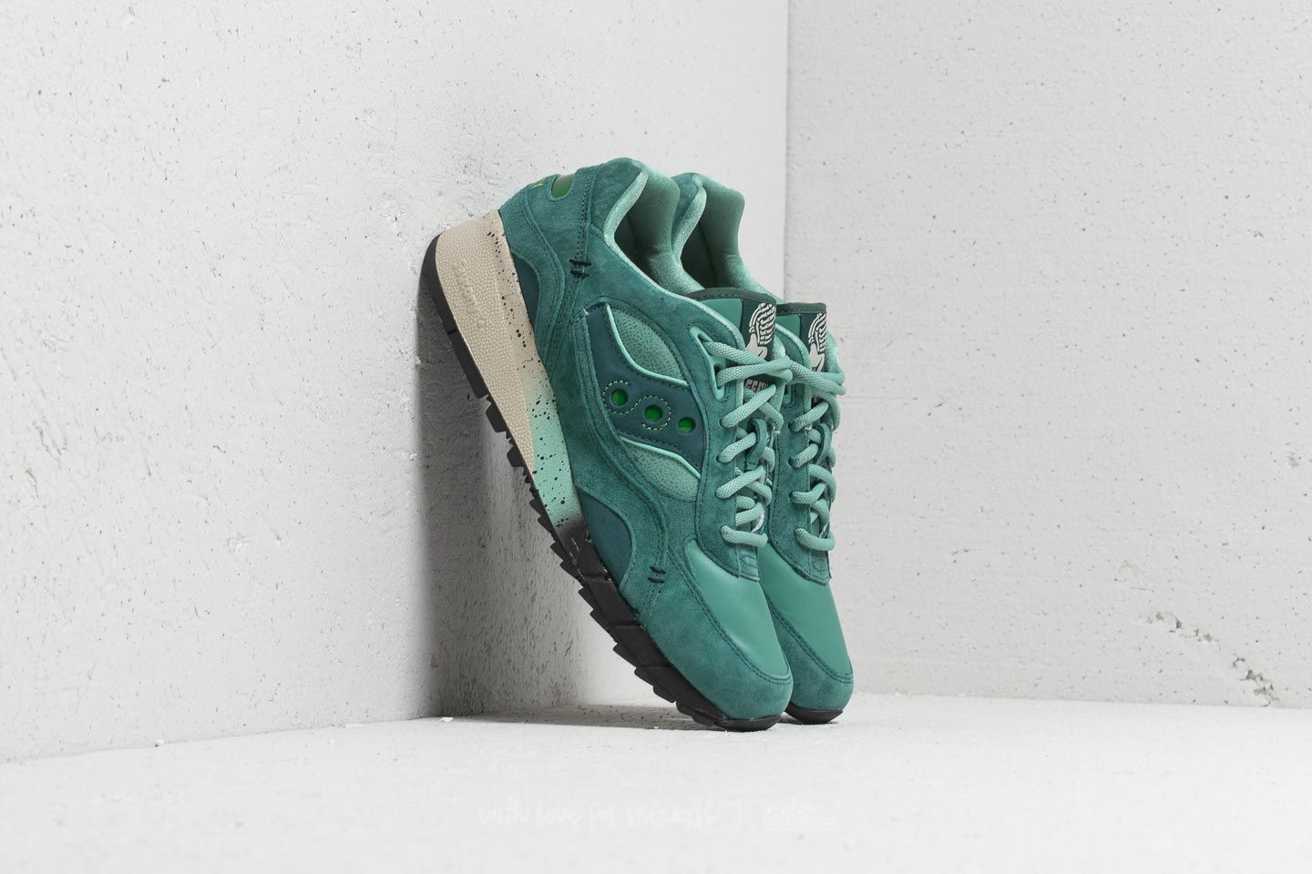 """Saucony x Feature Shadow 6000 """"Living Fossil"""""""