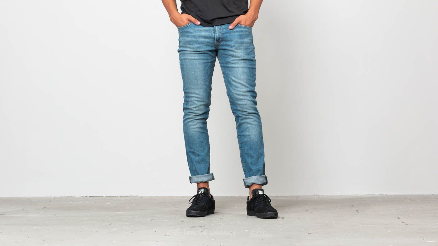 Levi's® 511™ Slim Fit Stretch Jeans