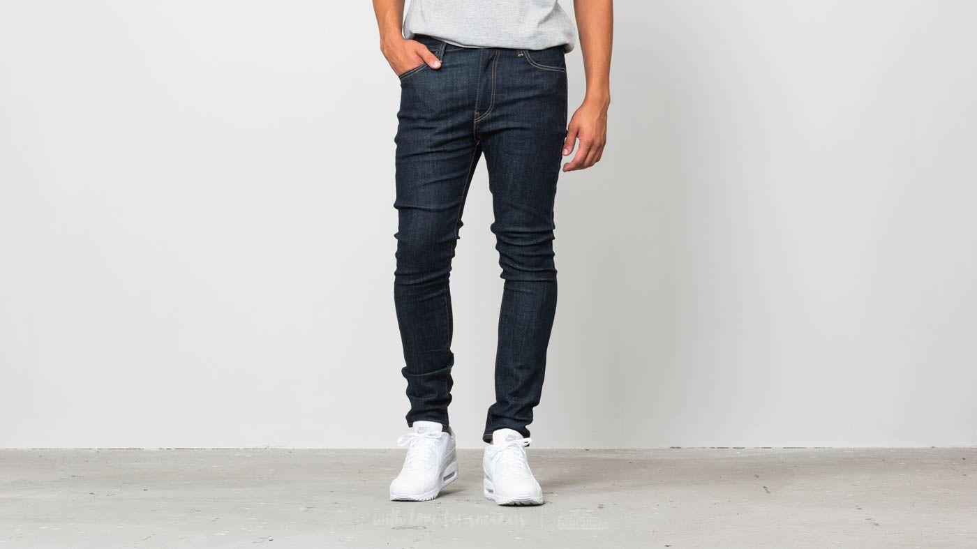 Levi's® 510™ Skinny Fit Jeans Cleaner Adv za skvělou cenu 1 790 Kč koupíte na Footshop.cz