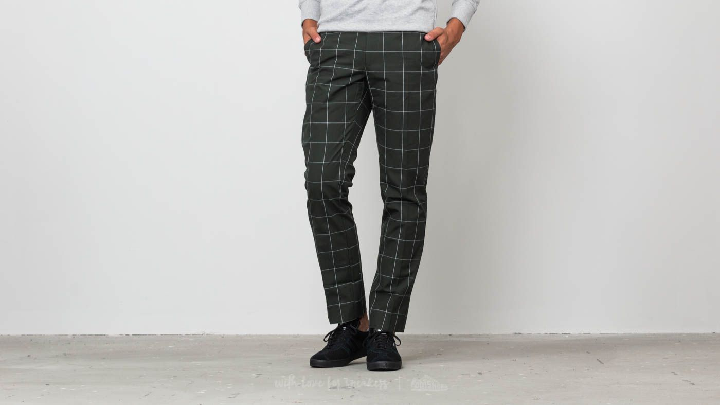 WOOD WOOD Temple Trousers