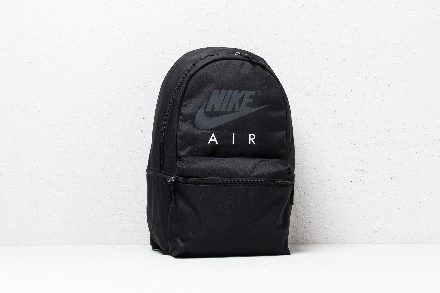 3cbe4a35e775 Nike Air Backpack Black  White  Anthracite