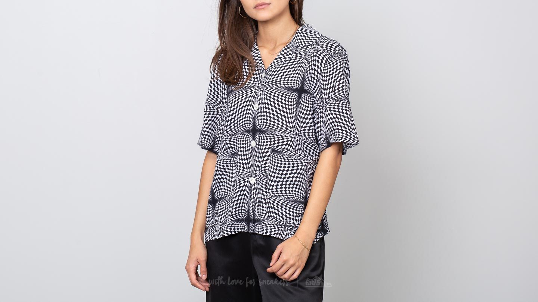 Stüssy Beatrix Shirt White
