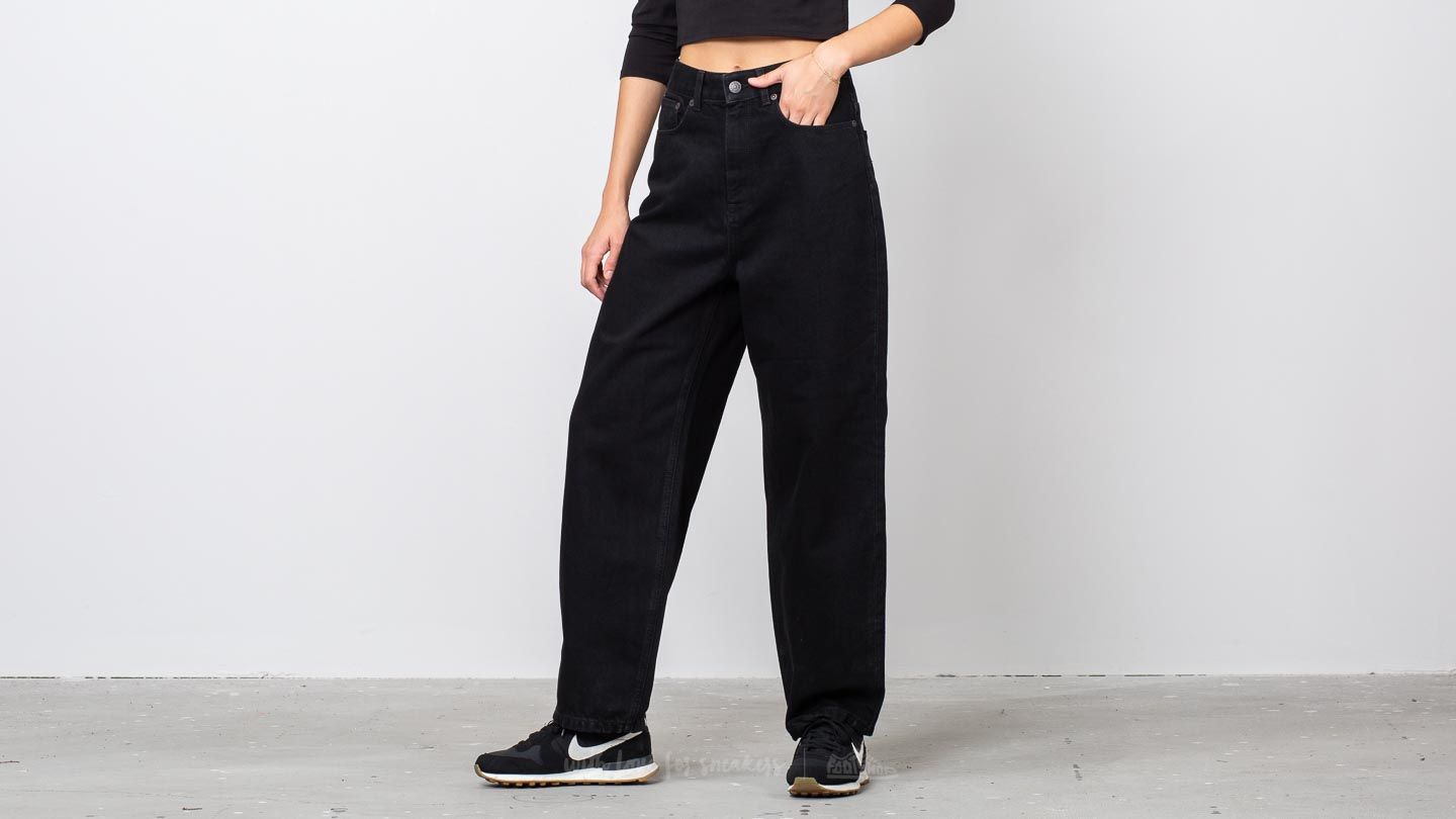 SELECTED Felli Volume Mom Jeans
