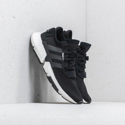adidas POD S3.1 Core Black Core Black Ftw White | Footshop