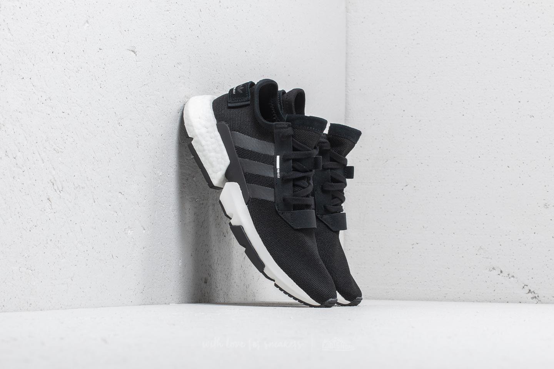online store 7d3b1 94ca8 adidas POD-S3.1 Core Black  Core Black  Ftw White   Footshop