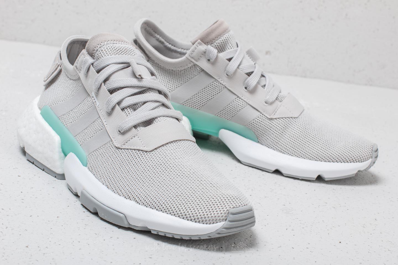 adidas POD-S3.1 W Grey One  Grey One  Clear Mint za 9db3447ba8