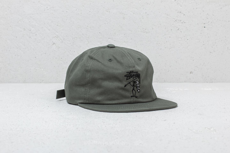 Stüssy Tribe Strapback Cap